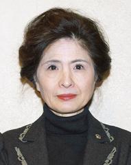 2011-2012会長 土高泰子