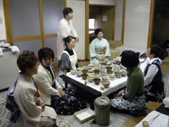 LCIF〈CSFⅡ〉薫風チャリティー茶会