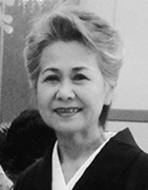2016-2017会長 小林妙子