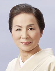 2017-2018会長 村上美恵子