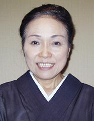 2019-2020会長 中西裕子
